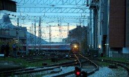 Lietuva aicinājusi EK juridiski noformēt 'Rail Baltica' atzaru Kauņa-Viļņa kā projekta daļu, saka ministrs