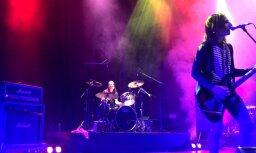 В Ригу едет Bleach - трибьют-группа Nirvana с легендарным барабанщиком Чэдом Ченнингом