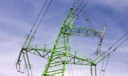 'Latvenergo' palielina pamatkapitālu par gandrīz pusmiljonu eiro