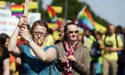 Муйжниекс призвал страны Европы легализовать однополые союзы