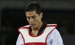 Divkārtējais olimpiskais čempions taekvondo apsūdzēts izvarošanā