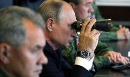 """НАТО считает подозрения по """"Западу-2017"""" оправданными"""
