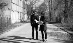 Interneta žurnāls 'Punctum' rīko jaunu literatūras festivālu