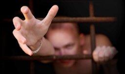 Ирландия: в тюрьме избит гангстер, подозреваемый в убийстве гражданки Латвии