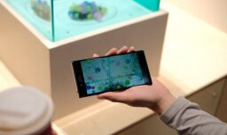 'Sony' piesaka jaunu konkurentu 'iPhone', 'Google' un 'Samsung' flagmaņiem