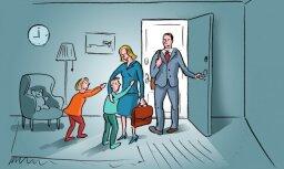 Latvijā sākta bērnu uzraudzības pakalpojumu problēmu risināšana vecākiem ar nestandarta darba laiku
