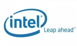 Jaunais Intel logo
