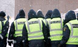 Organizēto noziedzību turpmākajos gados apkaros ar modernākām tehnoloģijām un policistu apmācību