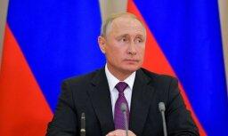Путин заявил, что Севастополь юридически всегда был российским