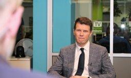 Maksims Jegorovs: Par uzņēmējdarbības attīstību un problēmām Latvijā