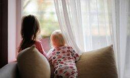 Arī šogad Latvijā samazinājies jaundzimušo skaits