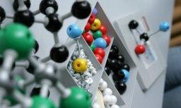 Редактирование ДНК показали в режиме реального времени