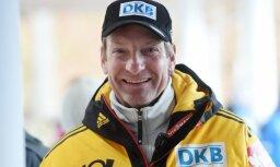 Kristofs Langens kļuvis par Šveices junioru bobsleja izlases treneri
