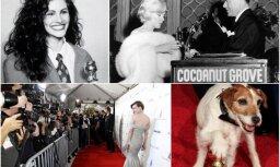 'Zelta globusam' 75: vēsturiski kadri un spoži aizkadri
