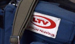 Jūnijā skatītākais kanāls bijis LTV