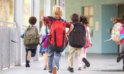 Как латвийским детям будут прививать нравственность и патриотизм