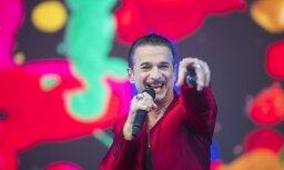 СМИ: Новый тур принес Depeche Mode более 46 миллионов долларов