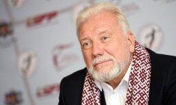 Sausnītis: volejbolistu vēstule nekādi neietekmēja Latvijas izlases trenera maiņu