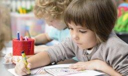 """Выставка """"Мечты и драмы"""" приглашает детей на занятие по рисованию"""