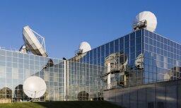 Orbitālo satelītu operatora SES ienākumi pirmajā ceturksnī – 477,6 miljoni eiro