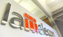 'Lattelecom' pavasarī mainīs nosaukumu un zīmolu