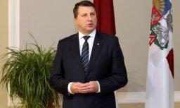 Prezidents uzsver plašākas vietējo enerģijas resursu izmantošanas nepieciešamību
