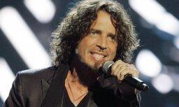 В возрасте 52 лет скончался музыкант Крис Корнелл, полиция подозревает самоубийство