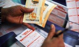 Продавец вернул клиенту лотерейный билет на миллион долларов