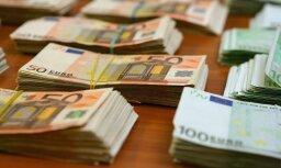 История дня. Все, что нужно знать о быстрых кредитах по-латвийски