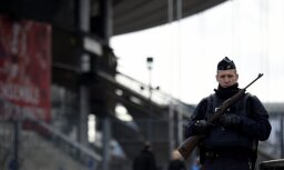 Pie Kalē masu kautiņā ievainoti vairāk nekā 20 nelegālie imigranti