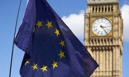 ЕС предложит Великобритании после Brexit зону свободной торговли