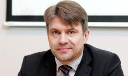 Омбудсмен: если человек не голосует на выборах, то не надо ныть, что в Латвии все плохо