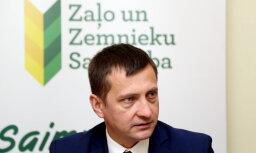 ZZS Rīgas mēra amata kandidāts – Armands Krauze; sola apturēt 'kapu tramvaju'