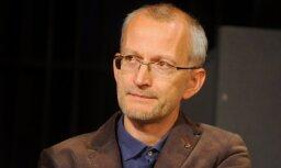 Pauls Bankovskis, 'Rīgas Laiks': Politikas vērošana