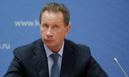 Глава Росгвардии отказался от теледебатов с Навальным