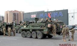 История дня. Как США запускают военную PR-машину в Латвии