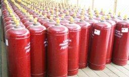 Странам ЕС советуют подумать о запасах газа