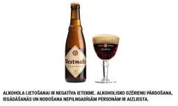 Kas ir trapistu alus?