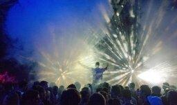 Белорусский рок-музыкант Александр Куллинкович умер перед концертом