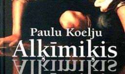 Paulu Koelju. Alķīmiķis.