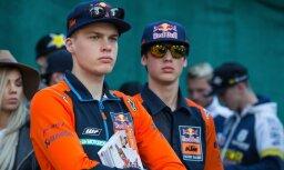 Jonass PČ kvalifikācijas priekšpēdējā braucienā Nīderlandē paliek 19. vietā