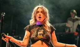 'Positivus' neķītrākā zvaigzne – zviedru popmūzikas princese Tove Lo