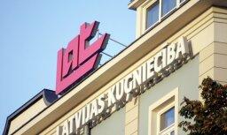'Latvijas Kuģniecības' provizoriskie zaudējumi pērn sasniedz 21,156 miljonus eiro