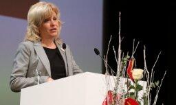 В новом Сейме будет рекордное число женщин-депутатов