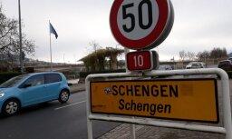 Виноград, дешевый бензин и музей Шенгена. Как выглядит деревня, объединившая Европу