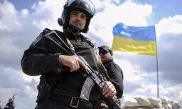 """Украина: """"похищенный"""" одесский депутат сыграл роль наживки"""