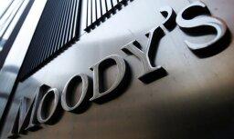 Агентство Moody's впервые с 1989 года понизило рейтинг Китая