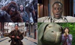 Desmit labākās 2017. gada filmas līdz šim