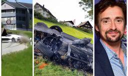 FIA: Hamonda avārija 'aptraipījusi autosporta reputāciju'