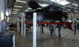Выплаты автовладельцам по страховке ОСТА могут снизить на 40%